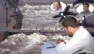 Rahul Gandhi pens letter to Harsh Vardhan, Nitin Gadkari to seek help for flood-hit Wayanad