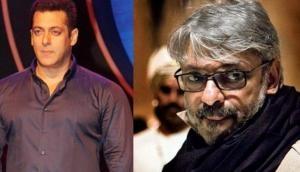These two reason led Salman Khan to walk out of Sanjay Leela Bhansali's film Inshallah?