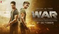 War Movie Trailer : एक्शन से भरपूर है ऋतिक रोशन-टाइगर श्रॉफ की ये फिल्म, धमाकेदार ट्रेलर हुआ रिलीज