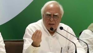 Kya gazab ka trailer hai: Kapil Sibal mocks PM Modi over 'picture abhi baki hai' remark