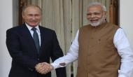 PM Modi's visit to Vladivostok next week to open new chapter in ties: Russia
