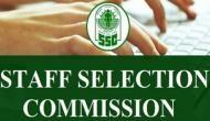 SSC Recruitment: जूनियर हिंदी ट्रांसलेटर के पदों पर निकाली बंपर वैकेंसी, ये है शैक्षिक योग्यता