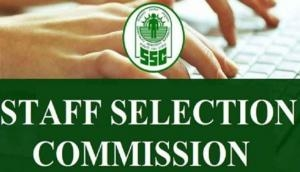 SSC GD Constable Recruitment 2021: Over 25,000 vacancies released for 10th pass; check official notification