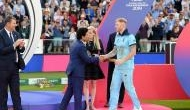 Twitterati slams ICC for referring Ben Stokes as 'greatest cricketer of all time' over Sachin Tendulkar