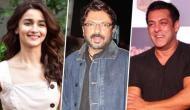 Reason why Sanjay Leela Bhansali's Inshallah won't be shelved after Salman Khan's exit