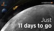 ISRO को मिली एक और सफलता, चंद्रमा की तीसरी कक्षा में पहुंचाया Chandrayaan 2