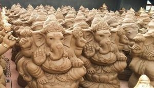 Ganesh Chaturthi: Artists, buyers gear up for eco-friendly celebration