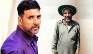 सेम टू सेम! कश्मीर में मिला अक्षय कुमार का हमशक्ल, सोशल मीडिया पर वायरल हो रही तस्वीर