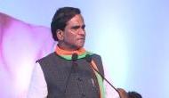 'BJP के पास गुजरात का निरमा पाउडर, वाशिंग मशीन से धुलकर करते हैं पार्टी में शामिल'