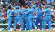 दक्षिण अफ्रीका के खिलाफ T20 सीरीज के लिए टीम इंडिया का ऐलान, धोनी समेत इन खिलाड़ियों की हुई छुट्टी