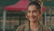 The Zoya Factor Trailer: Sonam Kapoor is a lucky charm that Dulquer Salmaan doesn't relate