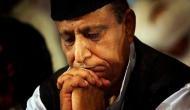 आजम खान को पत्नी और बेटे के साथ लाया गया थाने, SIT कर रही है पूछताछ
