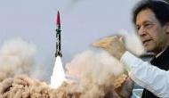 पाकिस्तान आज करेगा 'गजनवी' मिसाइल का परीक्षण, भारत को दे चुका है परमाणु हमले की धमकी