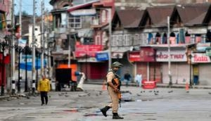 Jammu-Kashmir: Fresh restrictions imposed in Valley