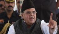 जम्मू-कश्मीर में 50 हजार नई सरकारी नौकरियां जल्द- सत्यपाल मलिक