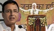 'मोदी सरकार ने RBI से जबरन 1,76,000 करोड़ रुपये लेकर देश को आर्थिक आपातकाल' में धकेला'