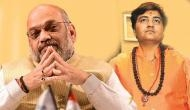 BJP ने की साध्वी प्रज्ञा ठाकुर की बोलती बंद, दी नसीहत- बेवजह की बयानबाजी मत करें