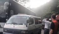 श्रीलंका की पहाड़ियों में फंसी न्यूजीलैंड की टीम, एंबुलेंस से होटल पहुंचे खिलाड़ी