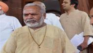 बीजेपी नेता चिन्मयानंद पर छात्रा का आरोप, कहा- एक साल तक किया मेरा बलात्कार