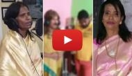 Viral: This comedian actor trolled for mocking viral sensation Ranu Mondal in TikTok video