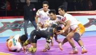 प्रो-कबड्डी लीग 2019: मनजीत और नितिन के किया दमदार प्रदर्शन, पुनेरी पल्टन ने तेलुगू टाइटंस को हराया