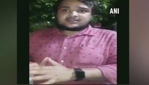 Grandson of BJP MLA Dalvir Singh ragged at AMU