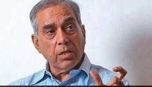 नृपेंद्र मिश्रा ने छोड़ा PM मोदी के प्रधान सचिव का पद, बन सकते हैं जम्मू-कश्मीर के राज्यपाल