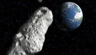 पृथ्वी के सबसे नजदीक से सितंबर में गुजरेगा क्षुद्र ग्रह, 23 हजार किलोमीटर होगी रफ्तार