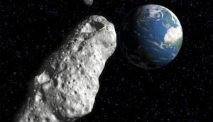 आज दोपहर तीन बजे के बाद पृथ्वी के पास से गुजरेगा एवरेस्ट के आकार का उल्कापिंड