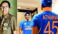 9 साल पहले पिता का हुआ निधन, मां ने किया बस कंडक्टर का काम, अब बेटे का हुआ टीम इंडिया में चयन