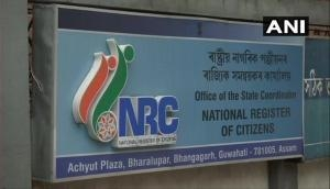 Over 19 lakh people left out from final list of NRC Assam