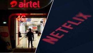 Airtel के इन यूजर्स को अब Netflix के सब्सक्रिप्शन के लिए नहीं देने होंगे पैसे
