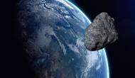 पृथ्वी के सबसे पास से गुजरा बस के आकार का उल्कापिंड, लेकिन वैज्ञानिकों को नहीं चला पता