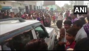 Delhi Police team mistaken for child-lifters in Bareilly