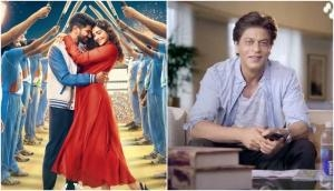 Does Shah Rukh Khan have a cameo in The Zoya Factor? Sonam Kapoor responds