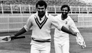 धोनी के जन्म से भी पहले इस भारतीय क्रिकेटर ने खेला था हेलीकॉप्टर शार्ट, देखें वीडियो