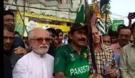 पाकिस्तानी क्रिकेटर जावेद मियांदाद ने भारत को दिखाई तलवार, आकाश चोपड़ा ने कर दी बोलती बंद