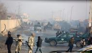 अफगानिस्तान: राष्ट्रपति की रैली में बड़ा बम धमाका, 24 लोगों की दर्दनाक मौत