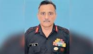 Lt General Anil Chauhan takes charge as Eastern Army Commander