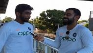 Here's what Virat Kohli said after Jasprit Bumrah's deadly spell against West Indies