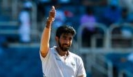 Cricket fraternity applauds Jasprit Bumrah's maiden Test hat-trick