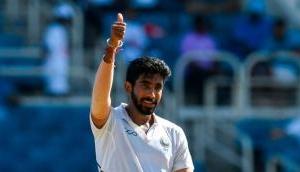 Jasprit Bumrah becomes third Indian bowler to take a Test hat-trick