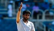 वेस्टइंडीज के खिलाफ हैट्रिक लेने वाले 'बुमराह की गेंदबाजी एक्शन पर उठे सवाल'