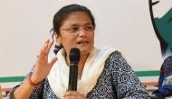 Congress will help genuine Indian citizens whose names excluded from NRC list: Sushmita Dev