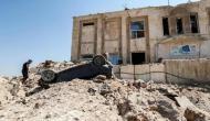 अमेरिका ने सीरिया में विद्रोही कमांडरों पर किया हवाई हमला, 50 की मौत