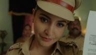 Anushka Sharma dons cop avatar for the first time in her career; see video