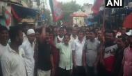 बंगाल में BJP सांसद पर जानलेवा हमले के बाद बवाल, सड़कों पर उतरी भगवा पार्टी