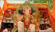 Ganesh Chaturthi: Amid COVID-19 restrictions celebrations begin in India
