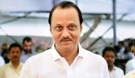 डिप्टी CM बनने के 48 में अजित पवार के खिलाफ सिंचाई घोटाले के केस बंद : कांग्रेस