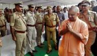 CM योगी ने यूपी के युवाओं को दिया बड़ा तोहफा, जल्द होंगी पुलिस में 50,000 भर्तियां